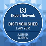 Distinguished Lawyer